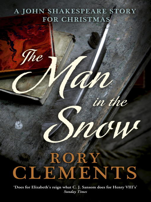 The Man in the Snow (eBook)