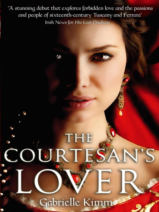 The Courtesan's Lover (eBook)