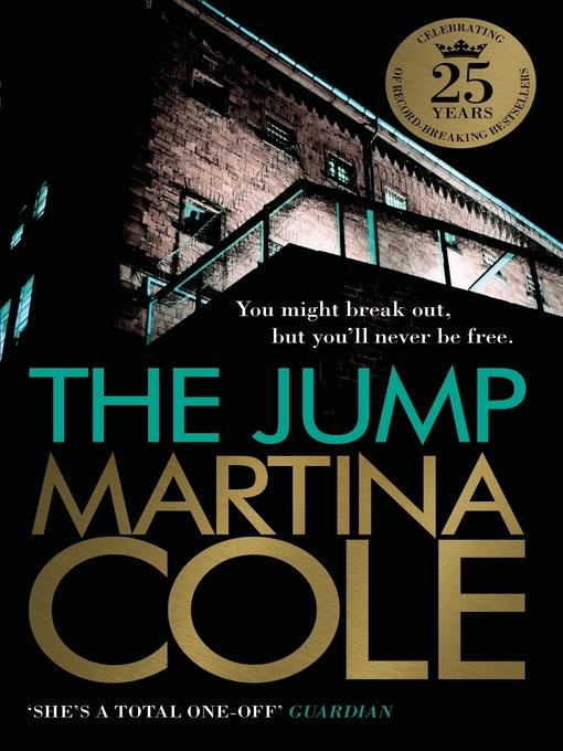 The Jump (eBook)