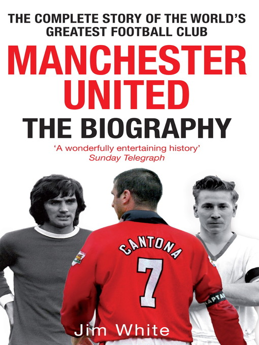 Manchester United (eBook): The Biography