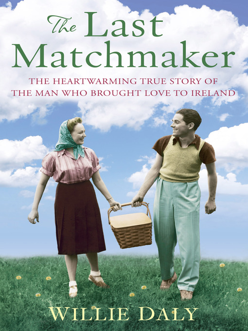 The Last Matchmaker (eBook)