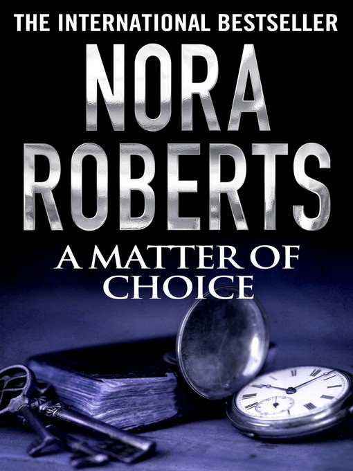 A Matter of Choice (eBook)