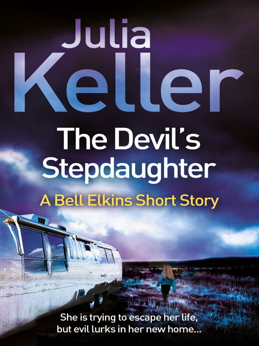 The Devil's Stepdaughter (A Bell Elkins Short Story) (eBook)