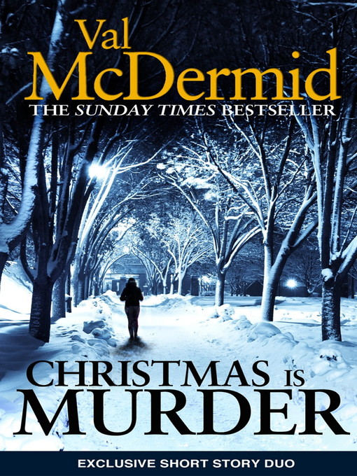 Christmas is Murder (eBook): A Short Story Collection