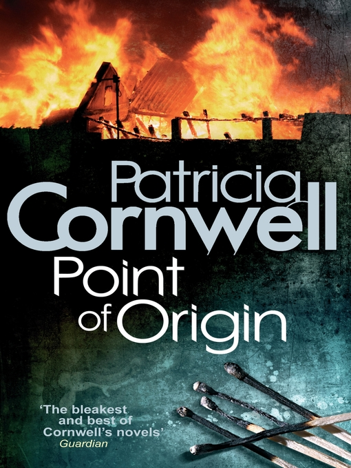 Point of Origin (eBook): Kay Scarpetta Series, Book 9