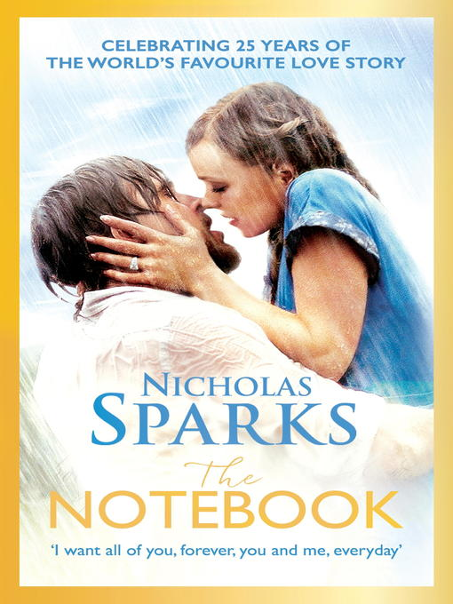 The Notebook: Calhoun Family Saga, Book 1 - Calhoun Family Saga (eBook)