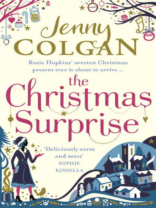 The Christmas Surprise (eBook)