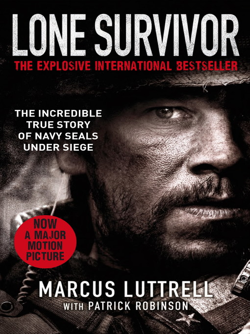 Lone Survivor (eBook)