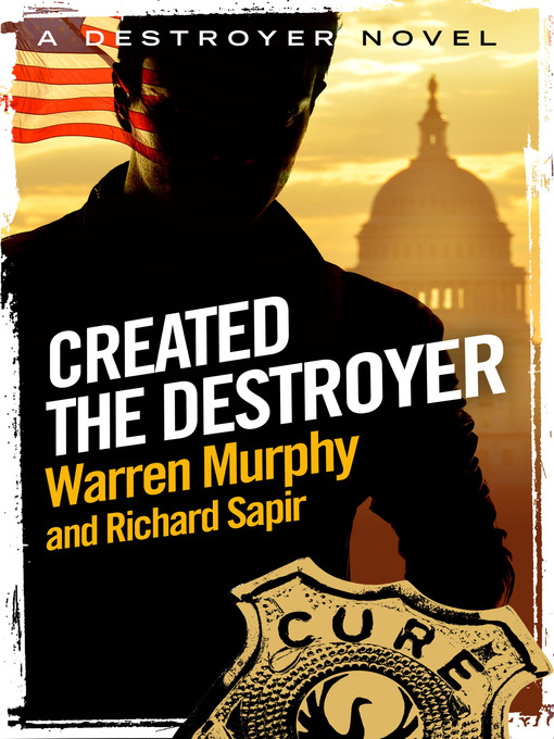 Created, the Destroyer (eBook): Number 1 in Series