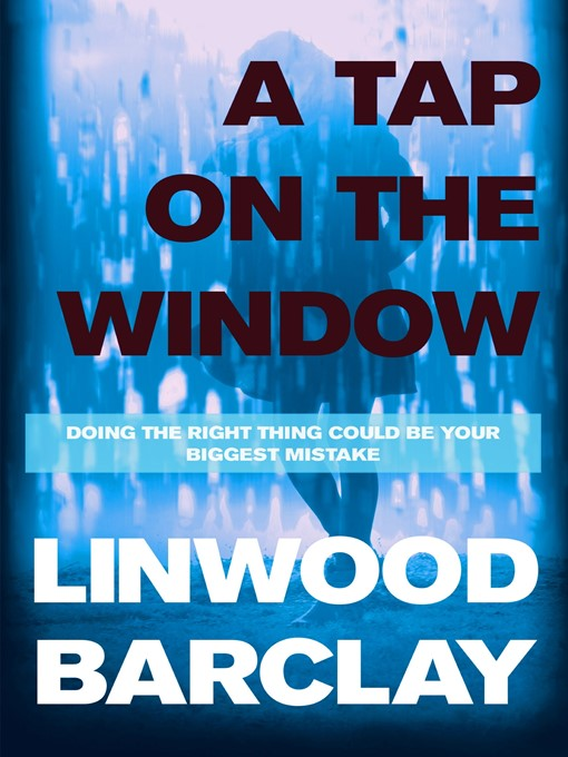 A Tap on the Window (eBook)