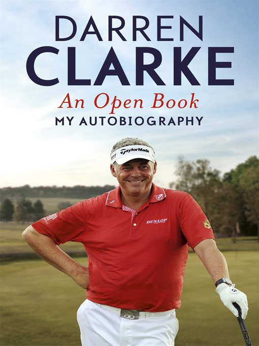 An Open Book: My Autobiography (eBook)