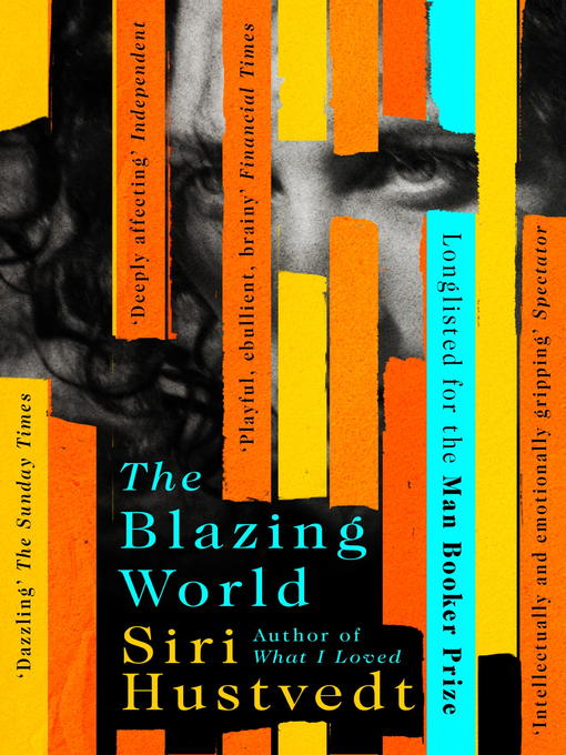 The Blazing World (eBook)