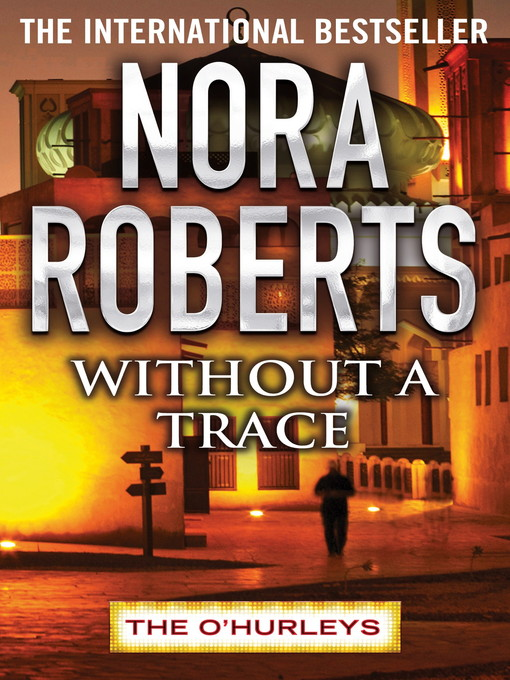 Without a Trace (eBook): The O'Hurleys Series, Book 4