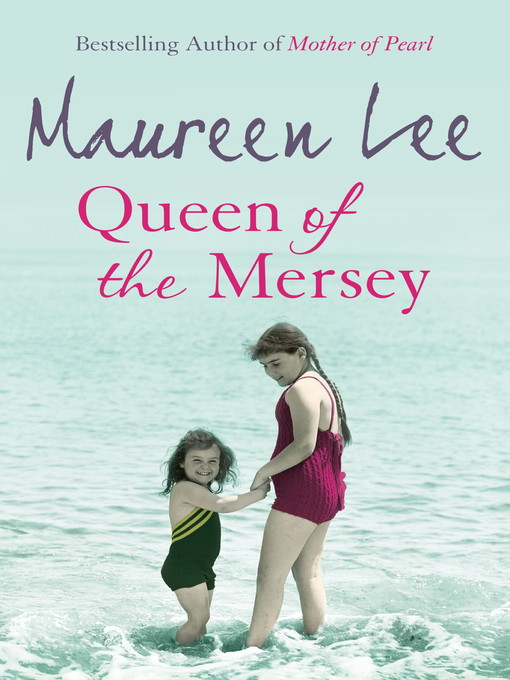Queen of the Mersey (eBook)