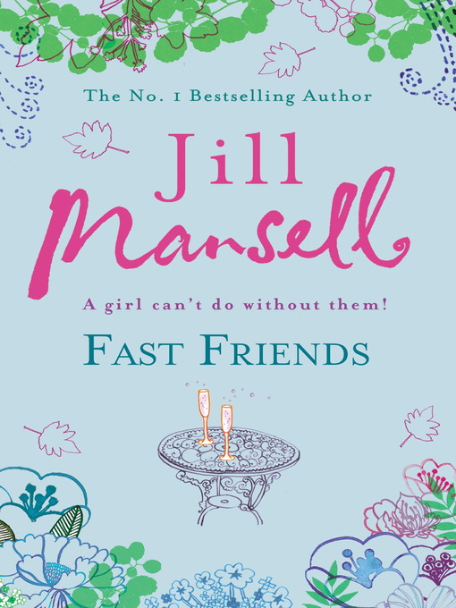 Fast Friends (eBook)