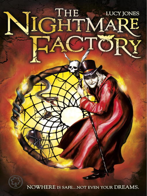 The Nightmare Factory (eBook)