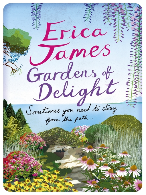 Gardens Of Delight (eBook)