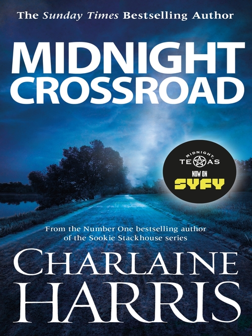 Midnight Crossroad: Midnight, Texas Series, Book 1 - Midnight, Texas (eBook)