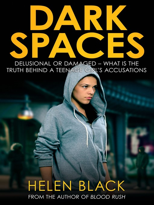 Dark Spaces (eBook)