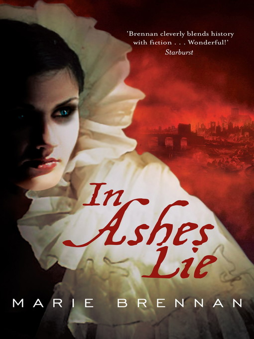 In Ashes Lie (eBook): Midnight Never Come Series, Book 2