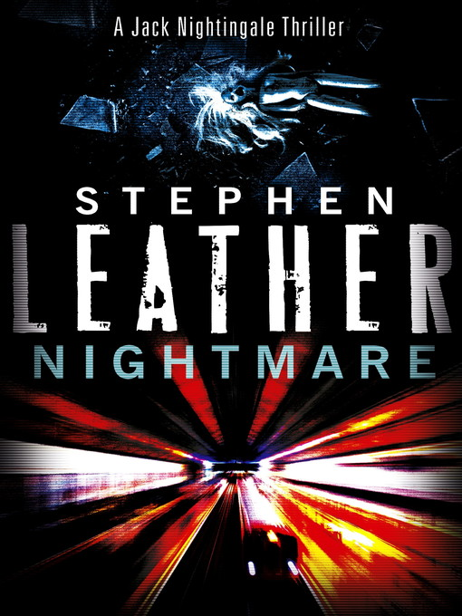 Nightmare (eBook): Jack Nightingale Series, Book 3