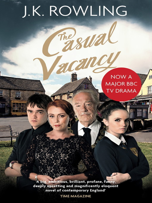 The Casual Vacancy (eBook)