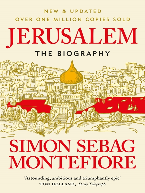 Jerusalem (eBook): The Biography