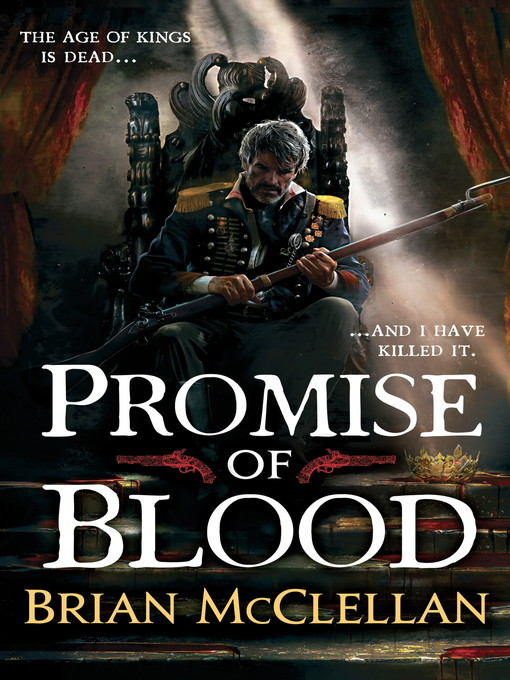 Promise of Blood (eBook)