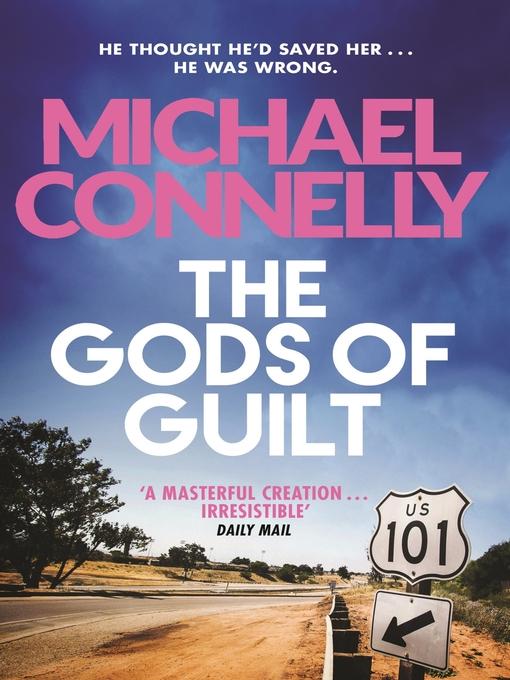 The Gods of Guilt (eBook): Mickey Haller Series, Book 5