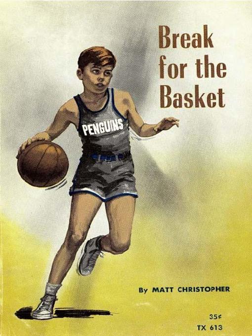 Break for the Basket (eBook)