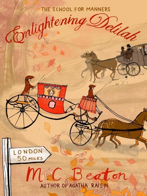 Enlightening Delilah (eBook)