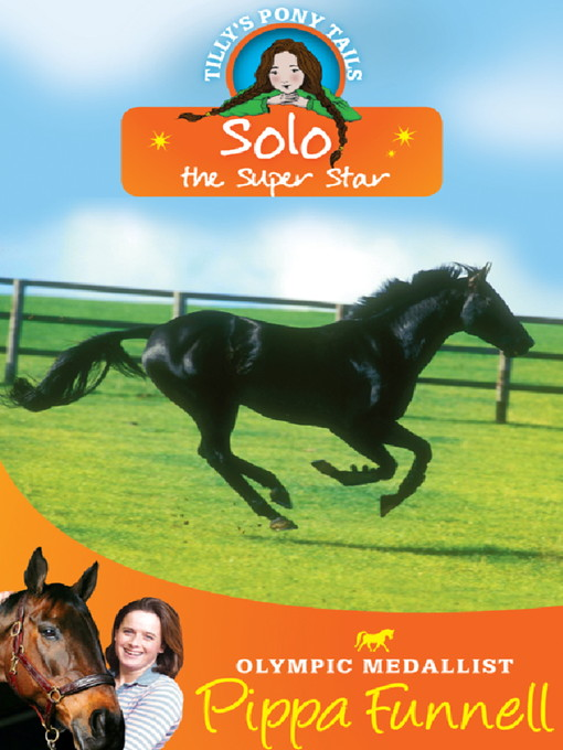 Solo (eBook): Tilly's Pony Tails Series, Book 6