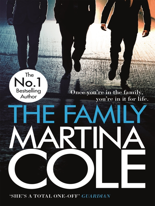 The Family (eBook)