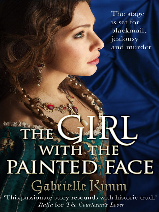 The Girl with the Painted Face (eBook)