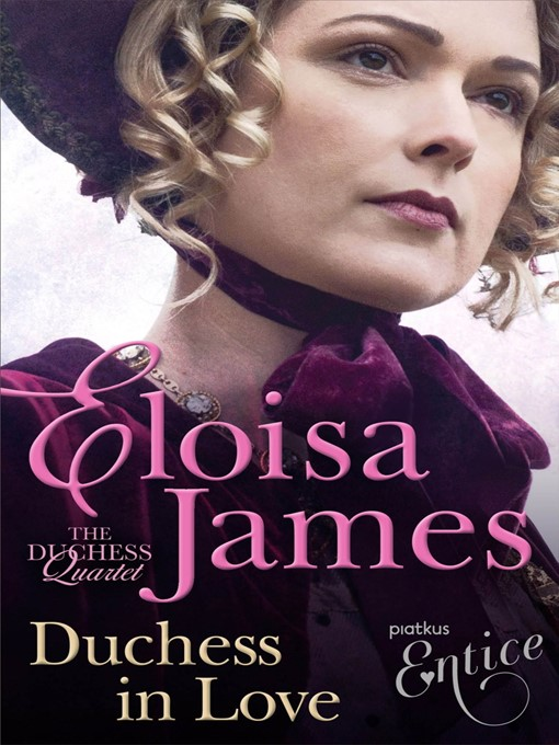 Duchess in Love (eBook): Number 1 in series