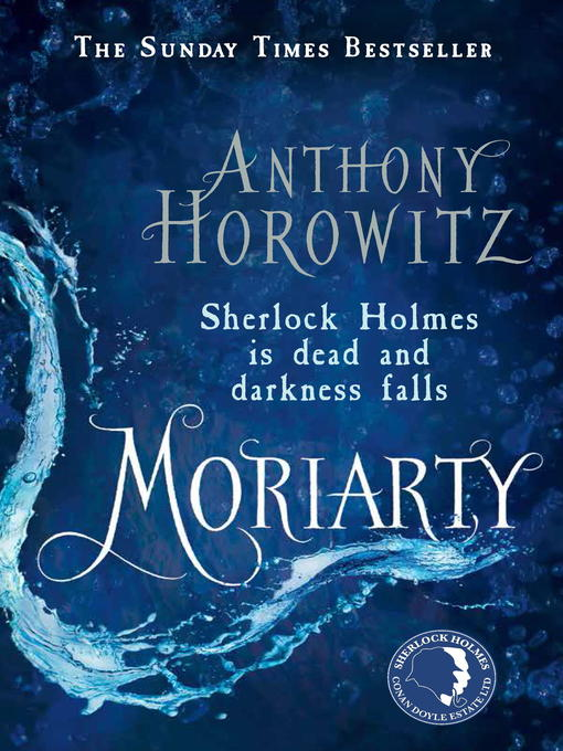 Moriarty (eBook)