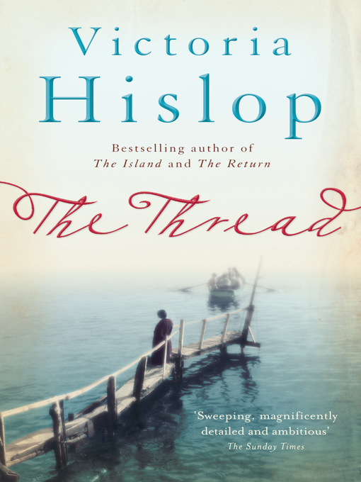 The Thread (eBook)