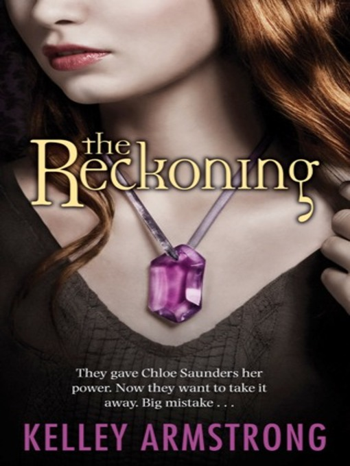 The Reckoning: Darkest Powers Series, Book 3 - Darkest Powers (eBook)