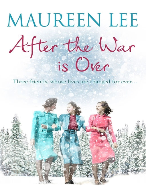 After the War is Over (eBook)