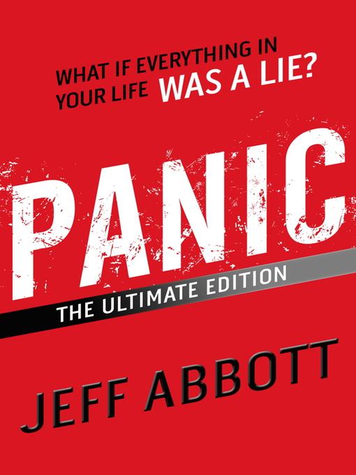 Panic (eBook)