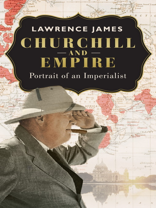 Churchill and Empire (eBook)