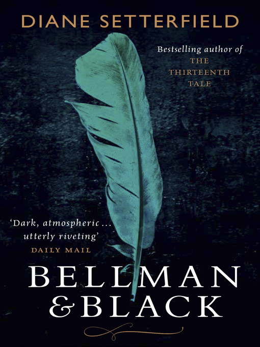 Bellman & Black (eBook)