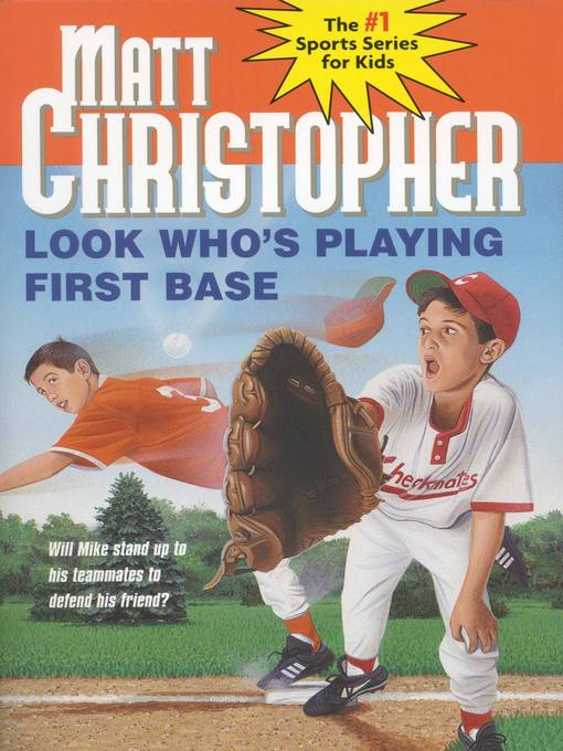 Look Who's Playing First Base (eBook)