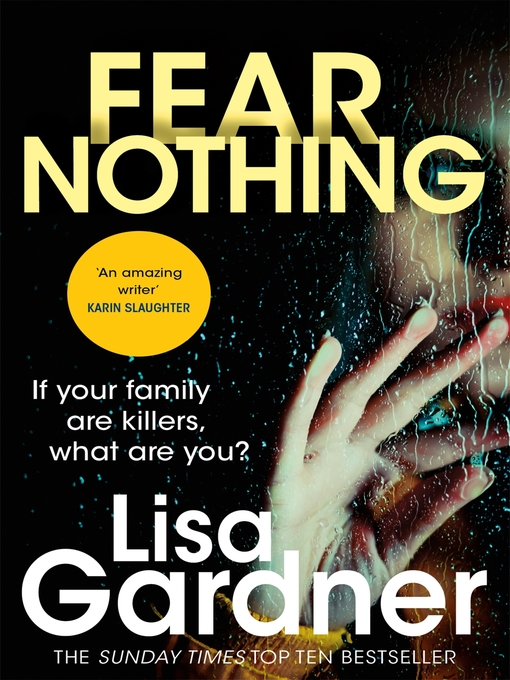 Fear Nothing (eBook): D. D. Warren Series, Book 7