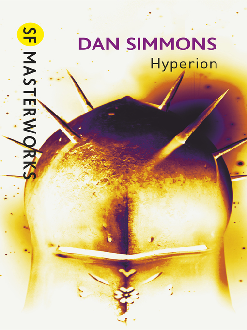 Hyperion (eBook): Hyperion Cantos Series, Book 1