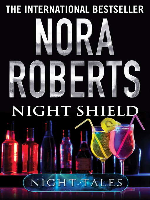 Night Shield: Night Tales Series, Book 5 - Night Tales (eBook)