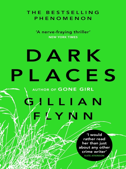 Dark Places (eBook)