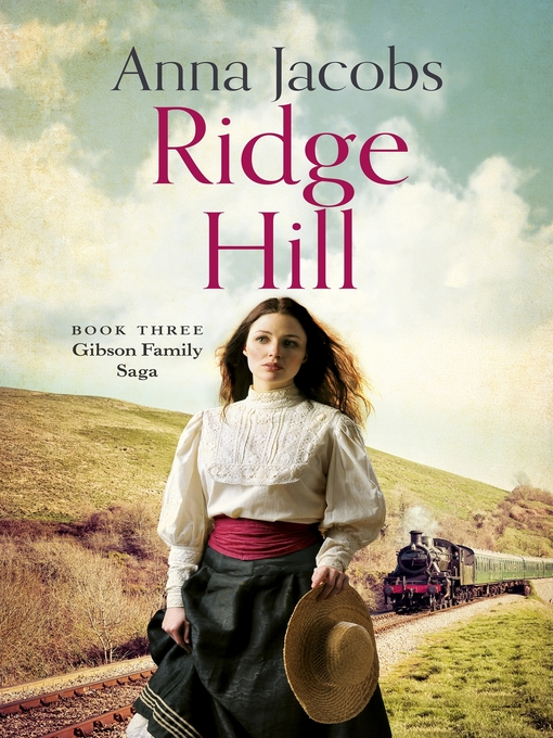 Ridge Hill: Gibson Family Series, Book 3 - Gibson Family (eBook)