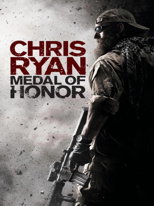 Medal of Honor (eBook): Fight to Win
