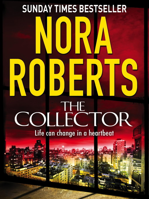 The Collector (eBook)